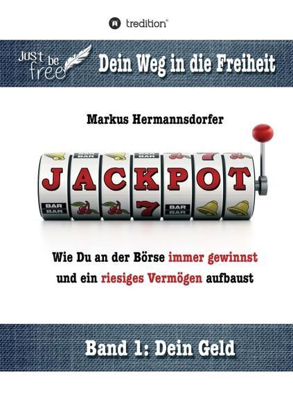 Jackpot! - Coverbild