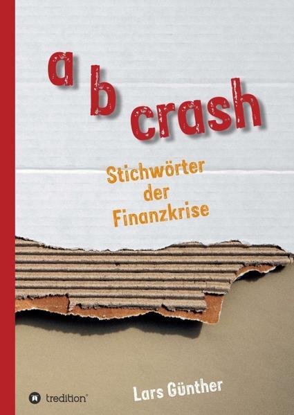 a b crash - Coverbild