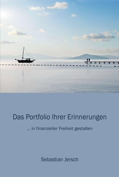 Das Portfolio Ihrer Erinnerungen - Coverbild