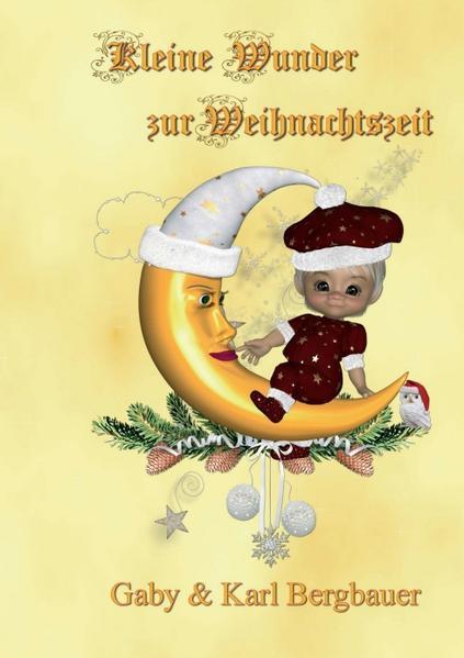 Kleine Wunder - Coverbild
