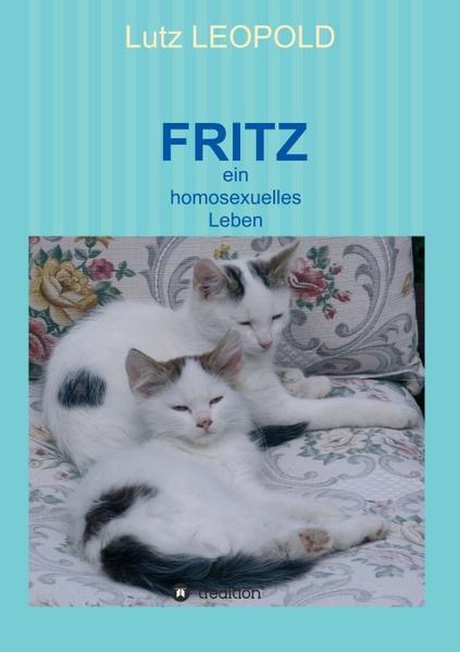 FRITZ - Coverbild