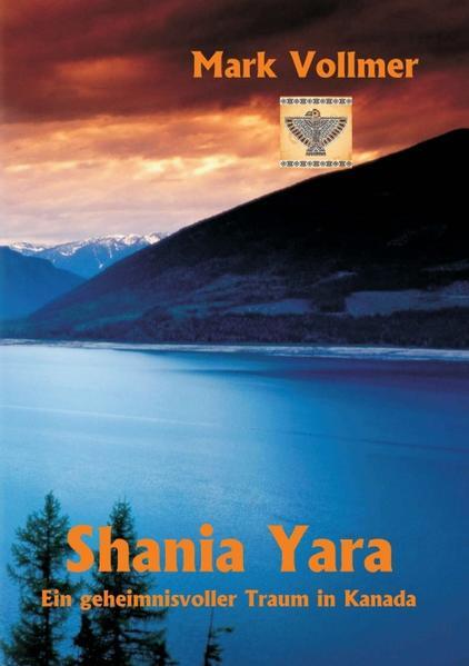 Shania Yara - Coverbild