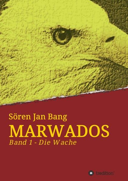 Marwados - Coverbild