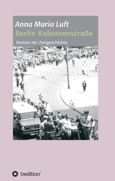 Berlin Kolonnenstraße - Coverbild