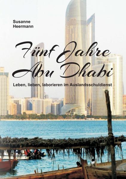Fünf Jahre Abu Dhabi Laden Sie PDF-Ebooks Herunter