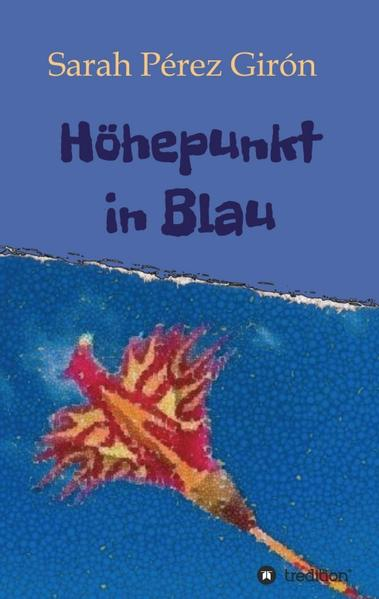 Höhepunkt in Blau - Coverbild