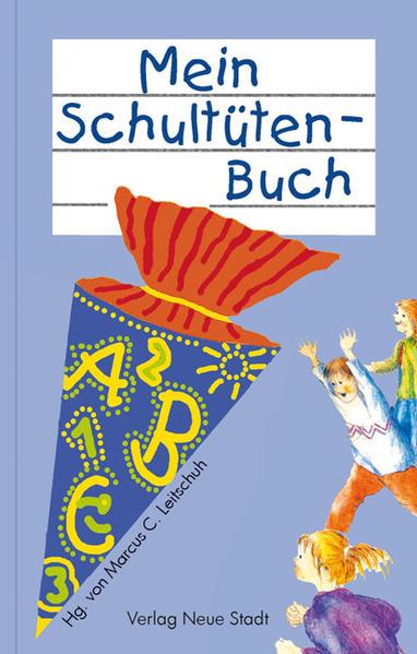 Mein Schultütenbuch - Coverbild