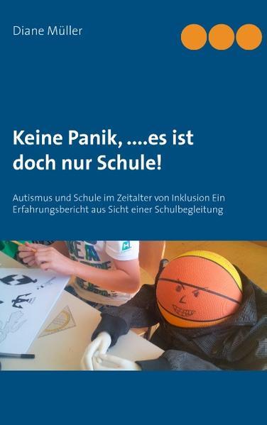 Keine Panik,....Es ist doch nur Schule! - Coverbild