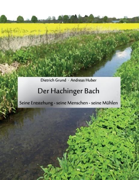 Der Hachinger Bach - Coverbild