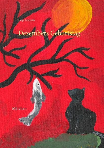 Dezembers Geburtstag - Coverbild