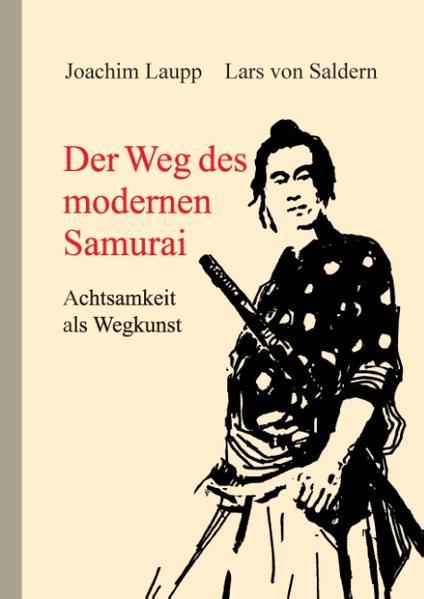 Der Weg des modernen Samurai - Coverbild