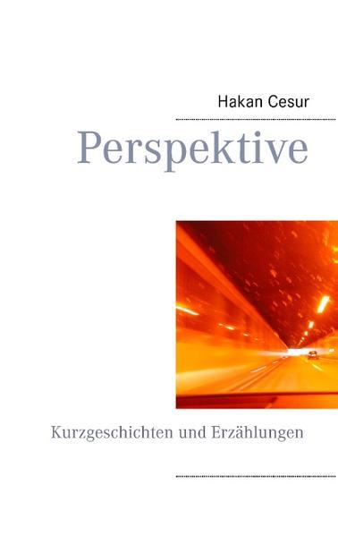 Perspektive - Coverbild