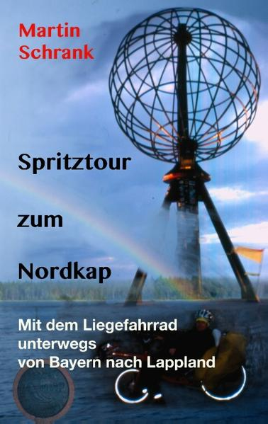 Spritztour zum Nordkap - Coverbild