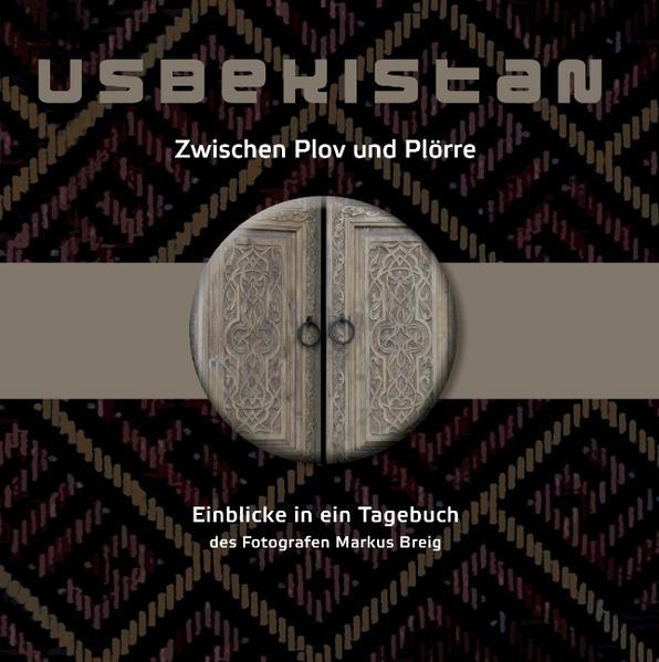 Usbekistan - Coverbild