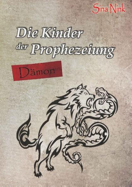 Die Kinder der Prophezeiung - Coverbild