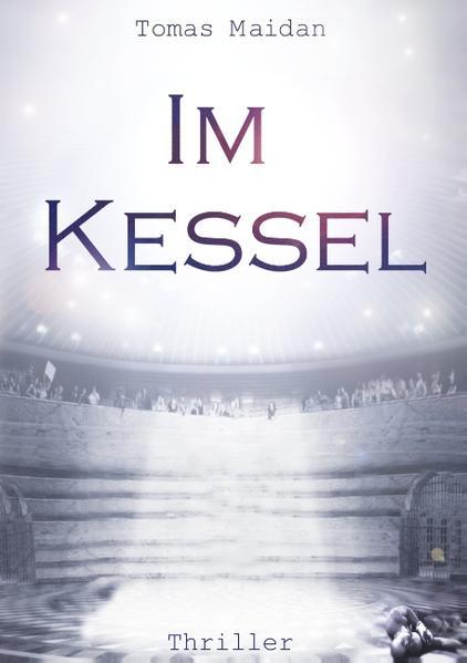 Im Kessel - Coverbild