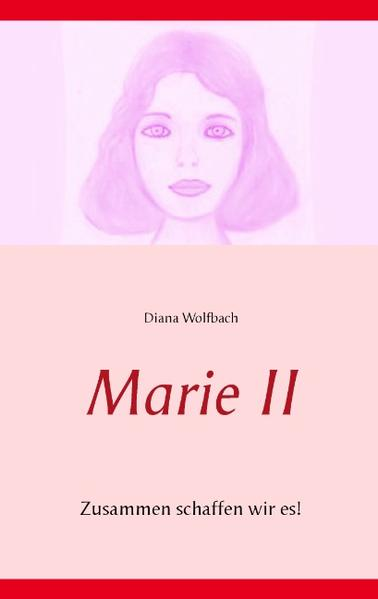 Marie II - Coverbild
