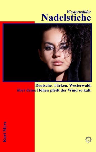 Westerwälder Nadelstiche - Coverbild
