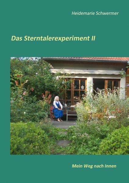 Das Sterntalerexperiment II - Coverbild