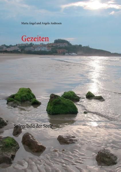 Gezeiten - Spiegelbild der Seele - Coverbild