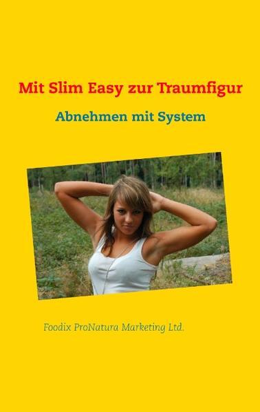 Mit Slim Easy zur Traumfigur - Coverbild
