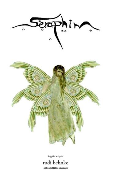 Seraphim - Coverbild