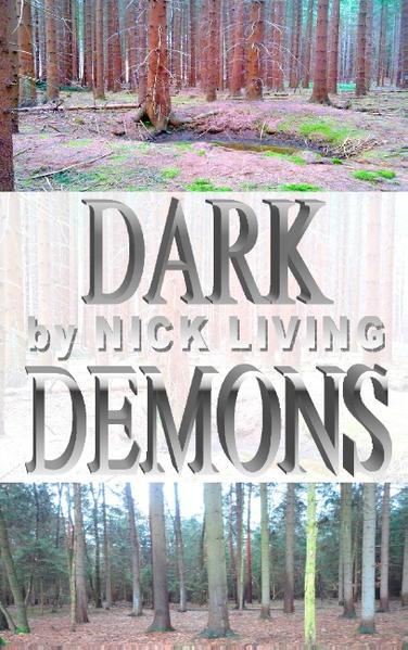 Dark Demons von Nick Living PDF Download