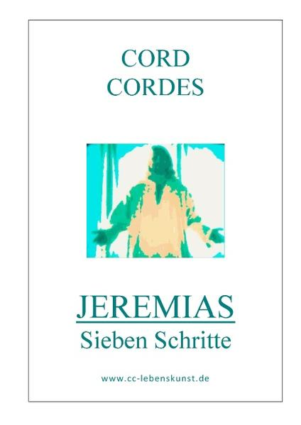 Jeremias - Coverbild