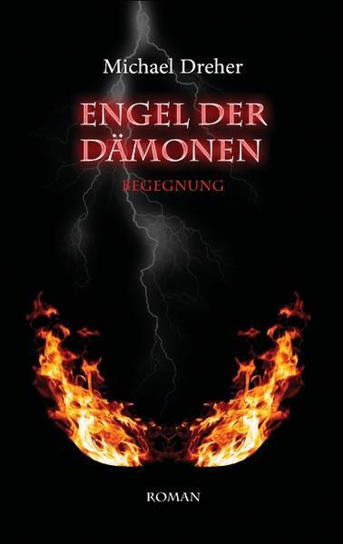 Engel der Dämonen - Coverbild