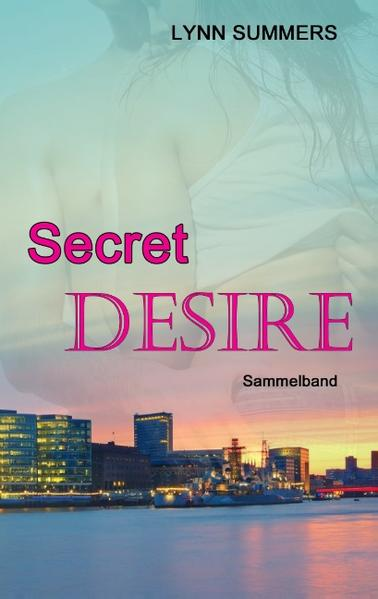 Secret Desire - Coverbild