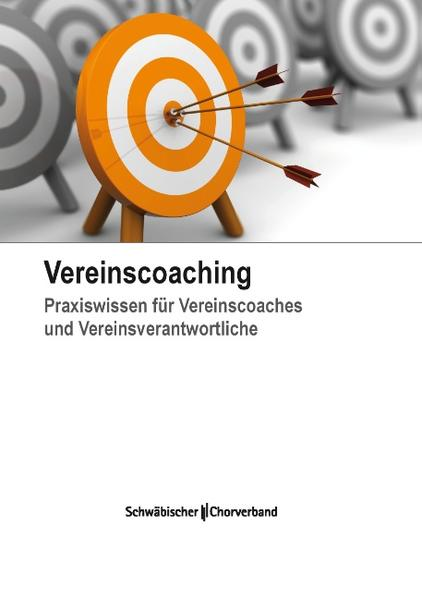 Vereinscoaching - Coverbild