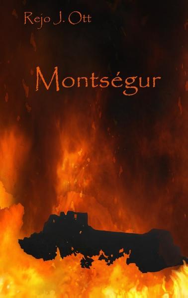 Montségur - Coverbild