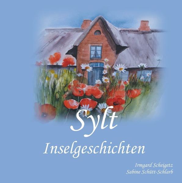Sylt Inselgeschichten - Coverbild