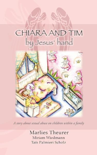 Chira and Tim - by Jesus`hand - Coverbild
