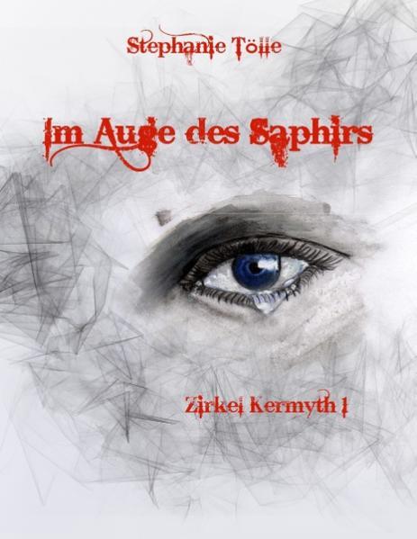 Im Auge des Saphirs - Coverbild
