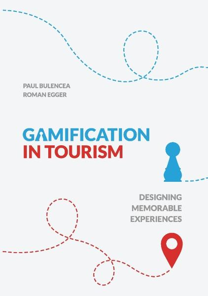 Gamification in Tourism - Coverbild