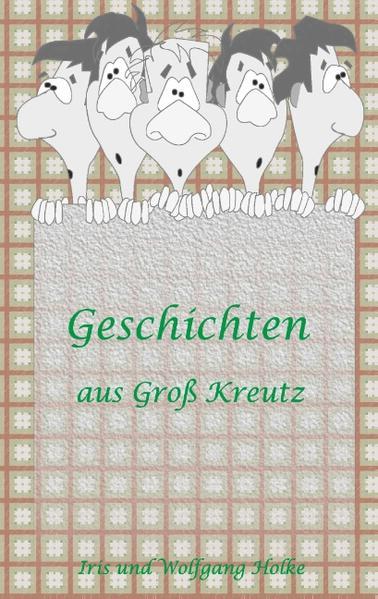 Geschichten aus Groß-Kreutz - Coverbild