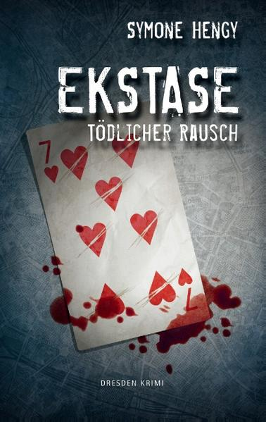 Ekstase - Coverbild