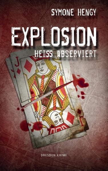 Explosion - Coverbild