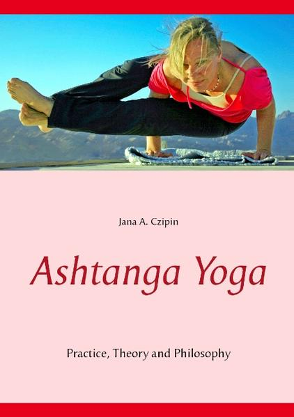 Ashtanga Yoga - Coverbild
