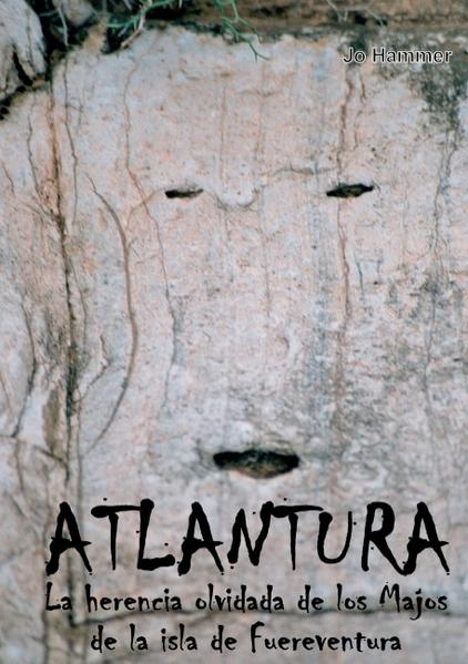Atlantura - Coverbild