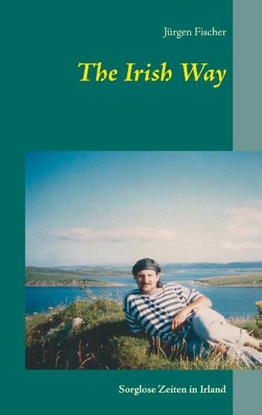 The Irish Way - Coverbild