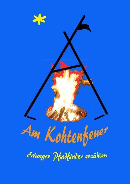 Am Kohtenfeuer - Coverbild