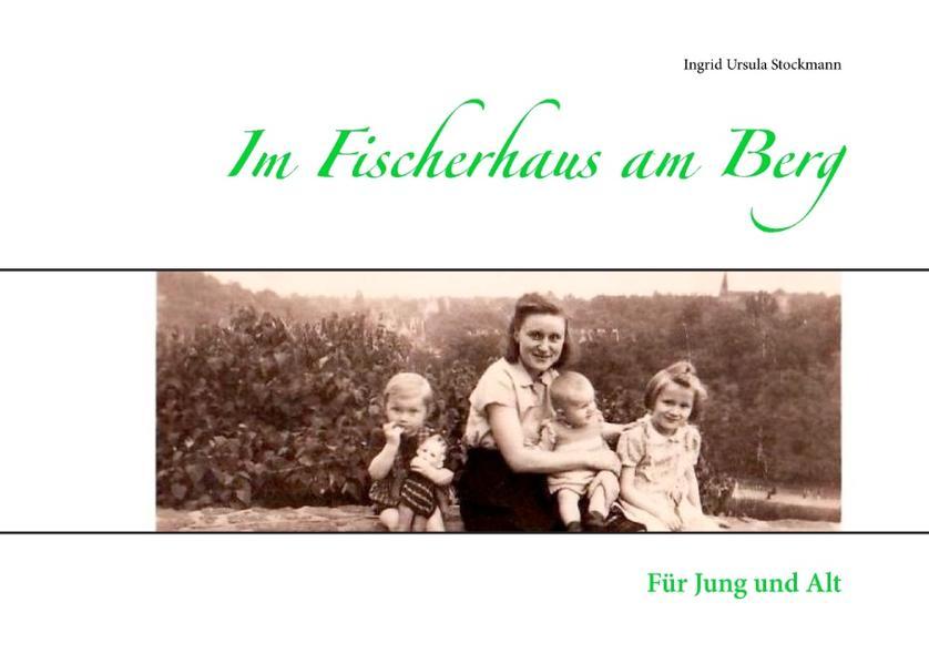 Im Fischerhaus am Berg - Coverbild