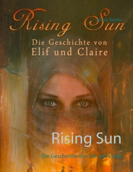 Rising Sun - Coverbild