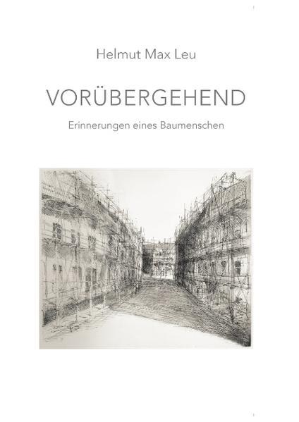VORÜBERGEHEND - Coverbild