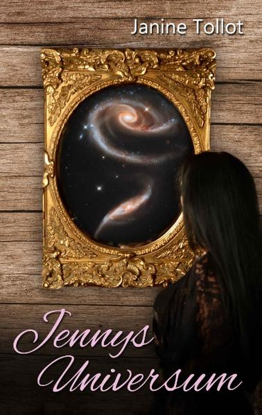 Jennys Universum - Coverbild