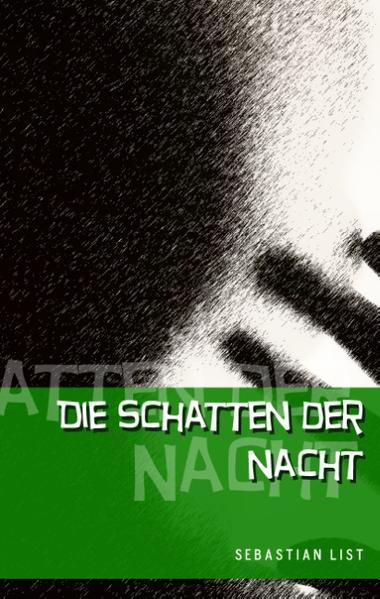 Die Schatten der Nacht - Coverbild