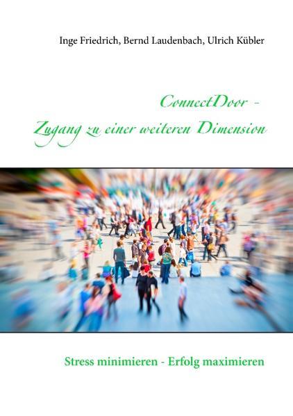ConnectDoor - Zugang zu einer weiteren Dimension - Coverbild