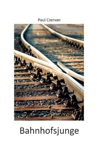 Bahnhofsjunge - Coverbild